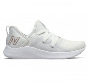 New Balance Beaya Slip On White