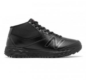 New Balance 950v3 Mid-Cut Umpire Black