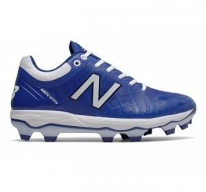 New Balance Low-Cut 4040v5 TPU Blue