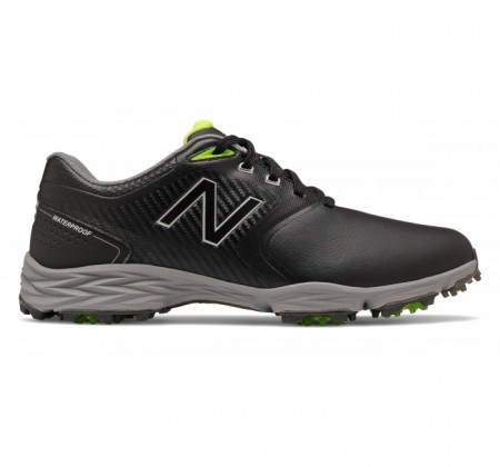 New Balance NB Golf Striker v2 Black