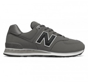 New Balance ML574 Essentials Grey