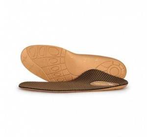 Aetrex Women's L420 Compete Posted Orthotic