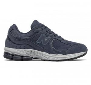 New Balance M2002R Blue Suede