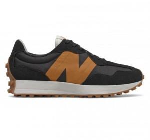 New Balance MS327 Black