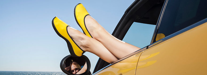 Arcopedico Lolita Footwear